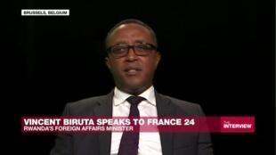 Entretien Biruta rwanda