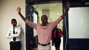 Jovenel Moïse, candidat en tête, a récolté 32,8 % des voix, selon des résultats préliminaires.
