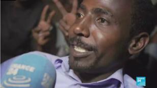 Au Soudan, les manifestants n'en démordent pas et s'organisent la nuit pour maintenir la pression sur le Conseil militaire de transition.