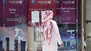 L'Arabie saoudite a interdit à ses citoyens de se rendre au Qatar après avoir rompu les relations diplomatiques avec Doha.