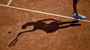 Les circuits ATP et WTA resteront gelés jusqu'à fin juillet.