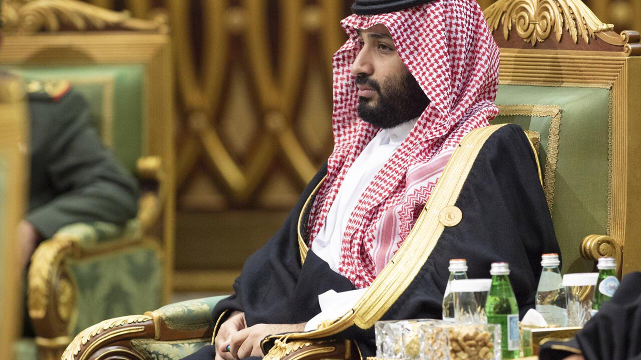 In a 'stunning rebuke', UN Human Rights Council rejects Saudi membership bid