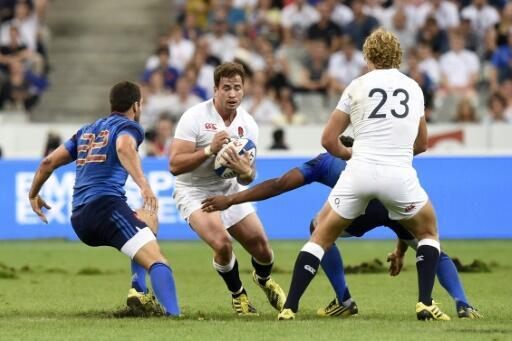 Mercurial Cipriani puts resilience down to 'awesome' mum