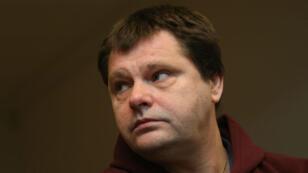 Interné depuis 30 ans, Frank Van Den Bleeken a obtenu des autorités belges le droit de mourir.