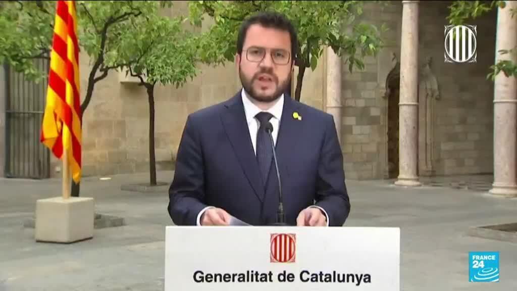 2021-07-15 10:02 Covid-19 : l'Espagne à l'heure du retour des restrictions et des couvre-feu