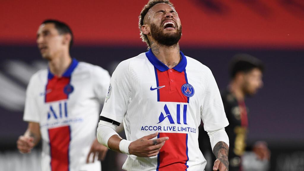 كرة القدم: هل تراجعت آمال باريس سان جرمان بالفوز بلقب الدوري الفرنسي لهذا الموسم؟