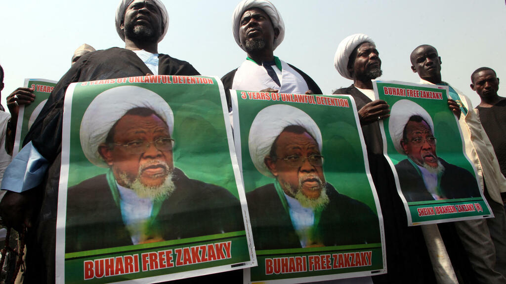 Nigeria: emprisonné depuis 2015, le dirigeant de la minorité chiite acquitté et libéré