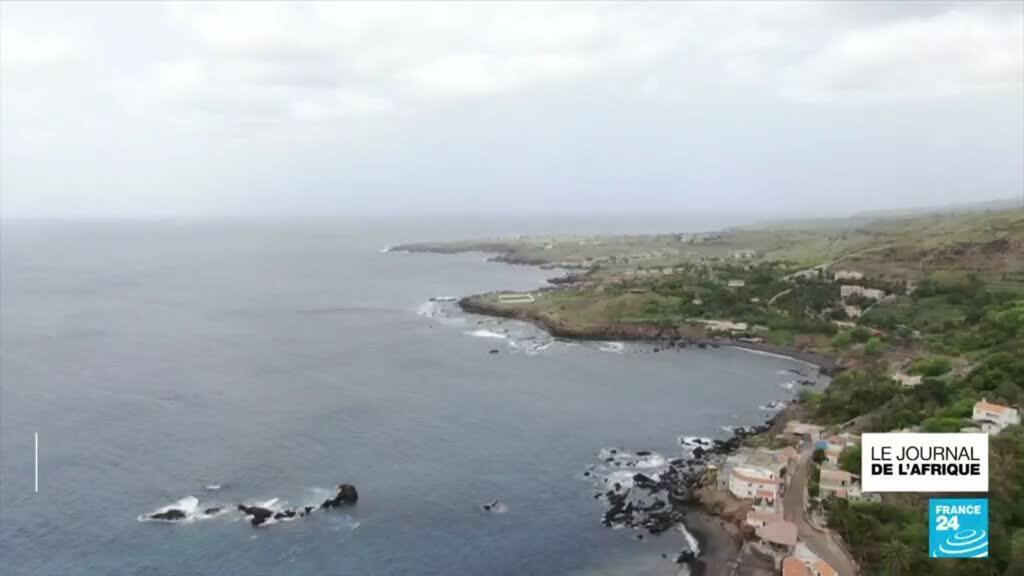 2021-10-13 22:51 Cap-Vert : l'archipel subit une chute drastique du tourisme