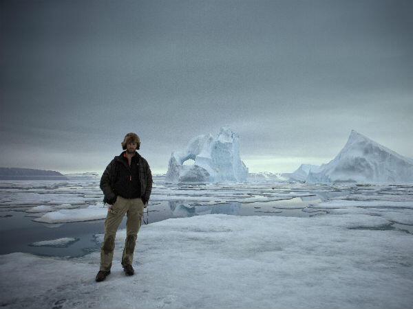 Sebastian Copeland se voit comme un photographe militant