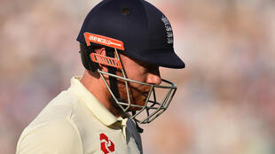 England's Jonny Bairstow has lost his Test central contract