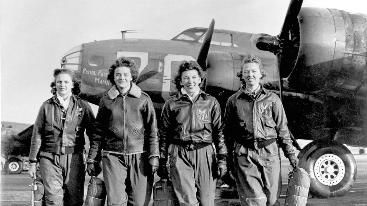 Debarquement En Normandie Ces Femmes Qui Ont Contribue A La Victoire Des Allies