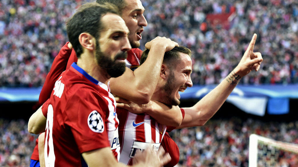 L'Atletico Madrid s'est imposé face au Bayern Munich (1-0) en demi-finale aller de la Ligue des champions.