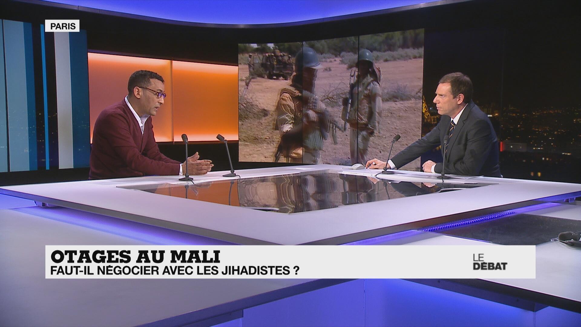 Le Débat de France 24 - mardi 13 octobre 2020