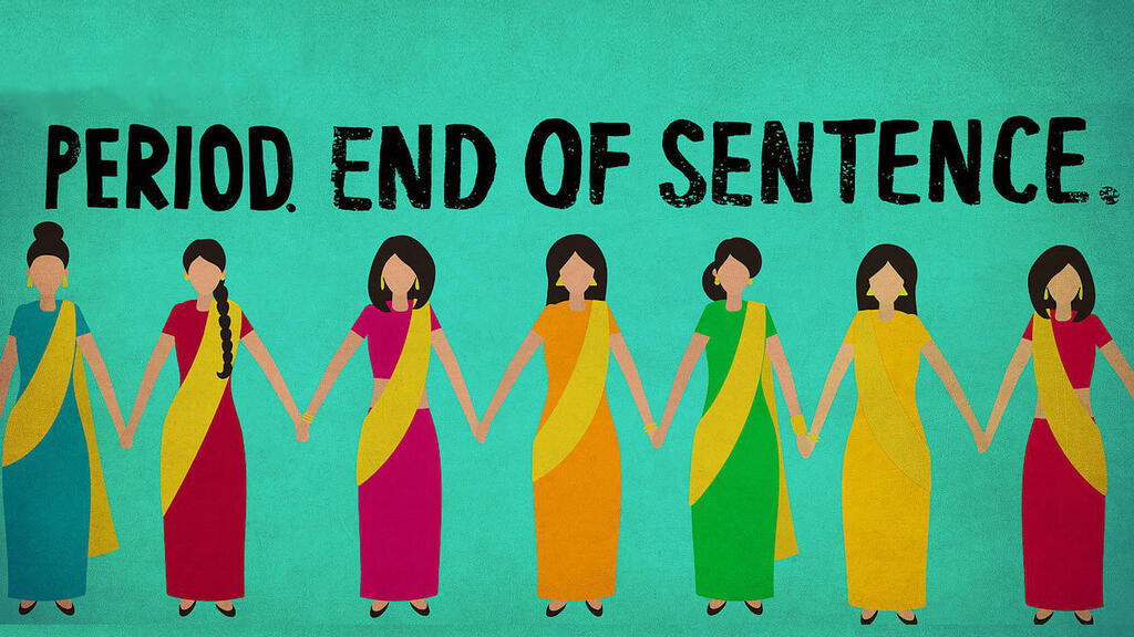 Oscar-winning documentary spotlights stigma of women's periods in India
