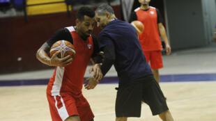 Equipos de baloncesto del continente americano se alistan para la segunda ventana de la Fiba