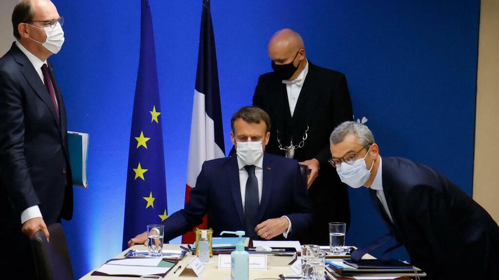 Pegasus : Emmanuel Macron exige des protocoles de sécurité renforcés