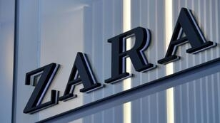 The owner of the Zara clothing brand, Inditex, had record sales in the first quarter of 2019