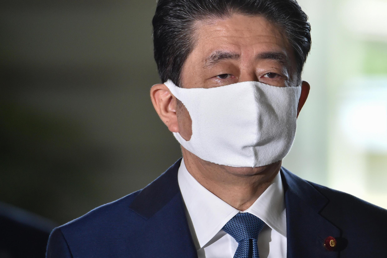 El primer ministro de Japón, Shinzo Abe, ha anunciado que dimitirá de su cargo por motivos de salud.