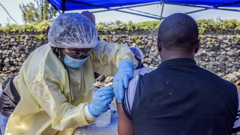 الكونغو الديمقراطية: حصيلة وفيات المصابين بالإيبولا تتجاوز عتبة الألفين
