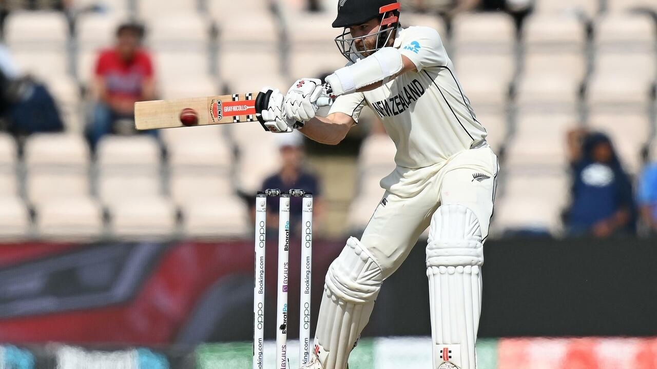 New Zealand beat India in World Test final - France 24