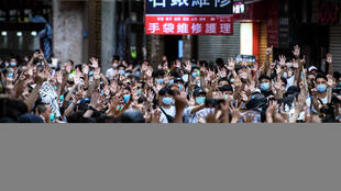 China's leaders have made it clear they view Hong Kong's education system as one of the driving factors behind the city's pro-democracy protests