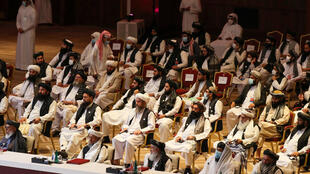 Talks-Doha-Taliban-Afghanistan