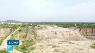 2020-01-09 02:23 في عمق الحدث / مصنع للإسمنت يهدد أجمل غابات السنغال