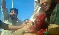 UN seeks probe into death of Muammar Gaddafi