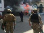 Les heurts entre armée et manifestants se poursuivent au Liban