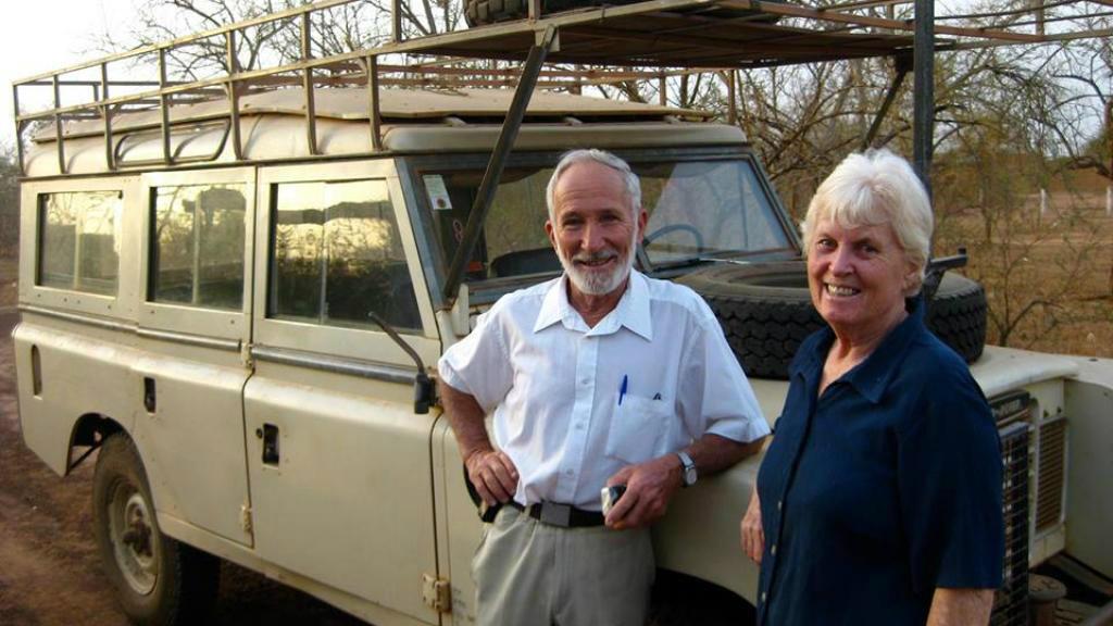 Le couple australien enlevé le 15 janvier au Burkina Faso vivait dans la ville de Djibo depuis plus de 40 ans.