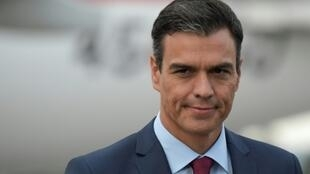 Spanish Prime Minister Pedro Sanchez came to power in June with a strongly feminist agenda promising to fight the exploitation of women