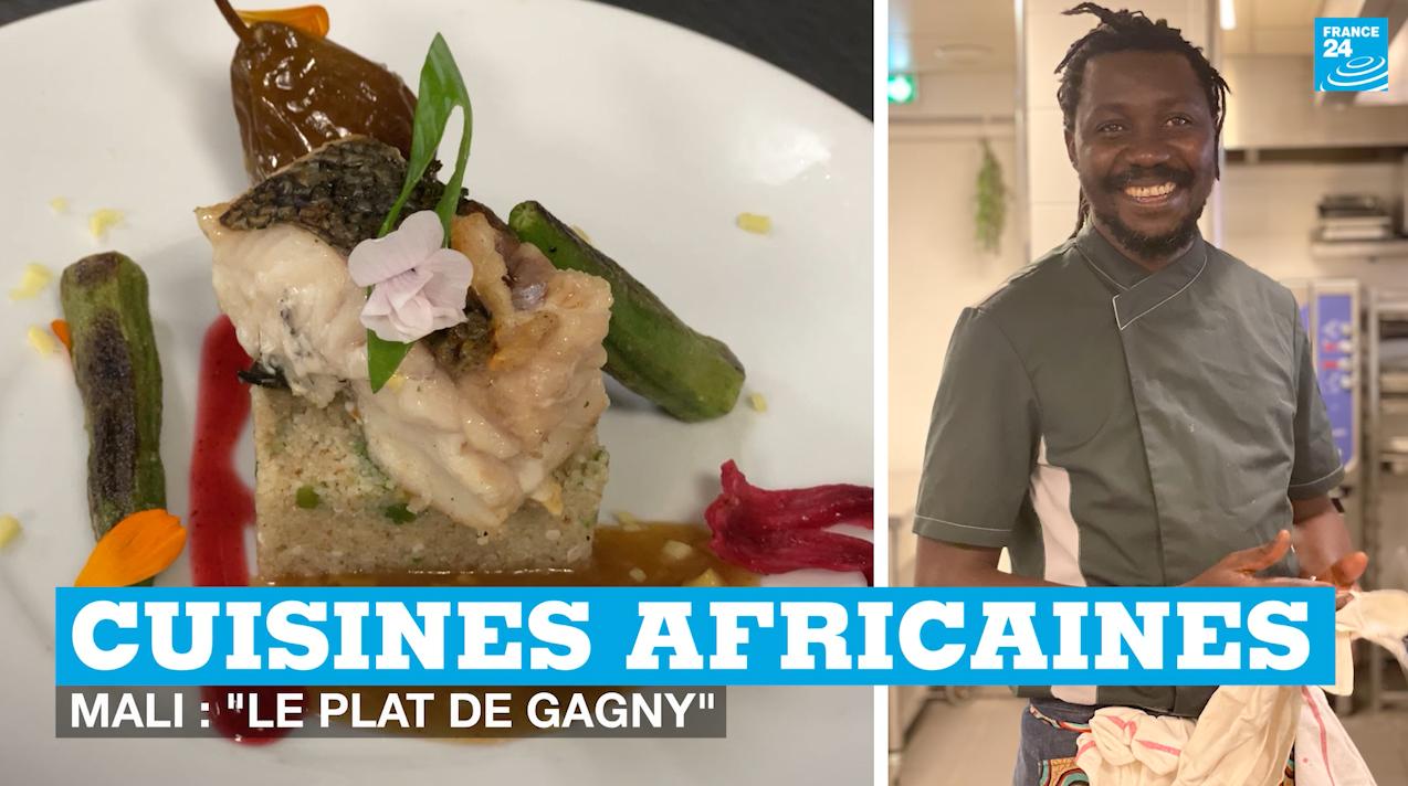 Cuisines africaines - Mali