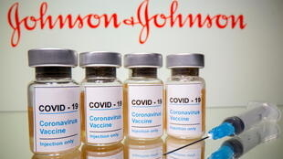 JOHNSON JOHNSON VACCINE BLOOD CLOTS