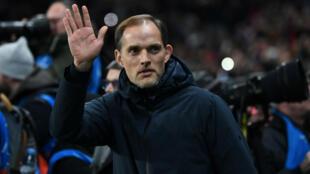 Thomas Tuchel, entraîneur du PSG, retourne à Dortmund pour la première fois depuis son départ du club allemand.