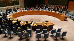 Los 15 países que integran el Consejo de Seguridad de la ONU respaldaron la propuesta del Reino Unido para ampliar la misión de observación en Yemen.