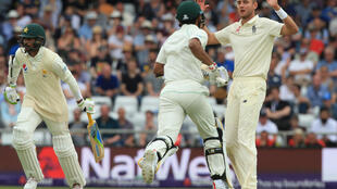 Test cricket is returning in England after the coronavirus lockdown