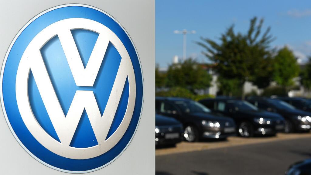"""Volkswagen reconnu avoir participé à une """"conspiration"""" pour tromper les autorités américaines."""