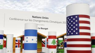 تحتضن باريس من 30 تشرين الثاني/نوفمبر لغاية 11 كانون الأول/ديسمبر الدورة 21 لقمة الأمم المتحدة للمناخ