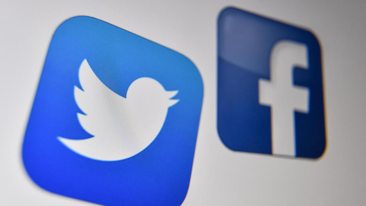 تويتر يمنع ترامب من التغريد عبر الحساب الرسمي المخصص لرئيس الولايات المتحدة