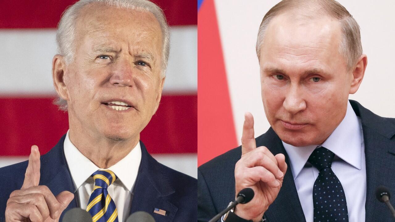 Biden-Putin-Geneva