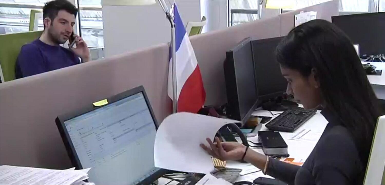 Le gouvernement français compte instaurer à partir de 2021 des quotas d'immigration économique.