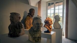 The newly reopened Ingres-Bourdelle collection of classic paintings in Montauban, southern France, will allow access on weekends starting May 16