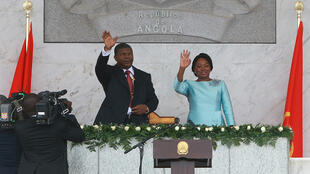 Joao Lourenço est devenu, mardi 26 septembre, le trosième président de l'Angola.
