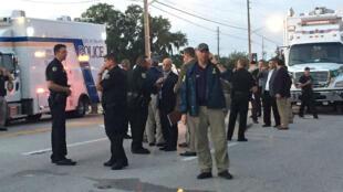 Une fusillade a éclaté dans la nuit de samedi à dimanche dans un night-club gay d'Orlando, en Floride.