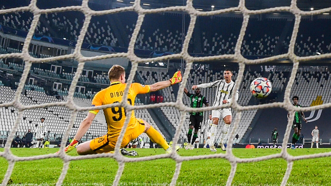 C1: Juventus goes on the wire thanks to Morata and Ronaldo | En24 News  Morocco