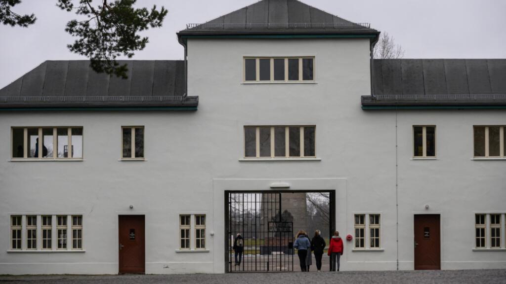 Un ancien gardien de camp nazi, âgé de 100 ans, bientôt jugé en Allemagne