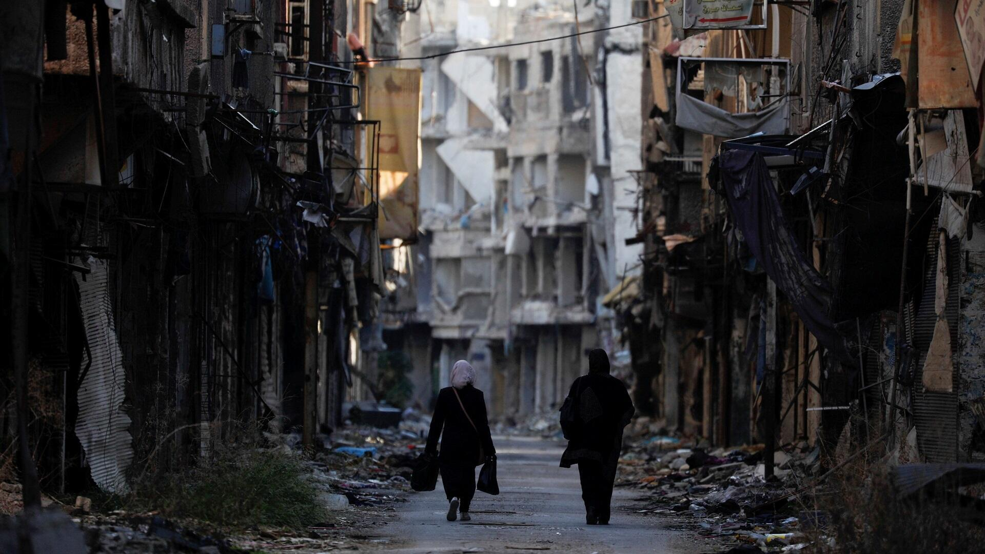 2021-09-14T113037Z_724755842_RC2NPP9Q40NO_RTRMADP_3_SYRIA-SECURITY-UN