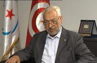 حصريا لفرانس 24 - راشد الغنوشي زعيم حركة النهضة التونسية