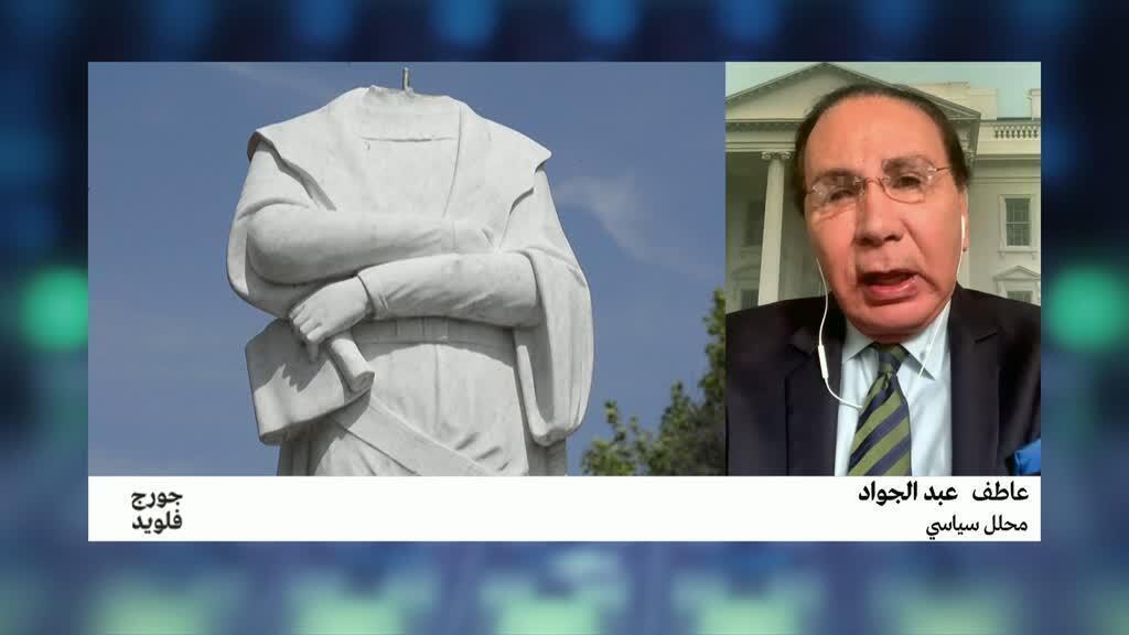 عاطف عبد الجواد، محلل السياسي