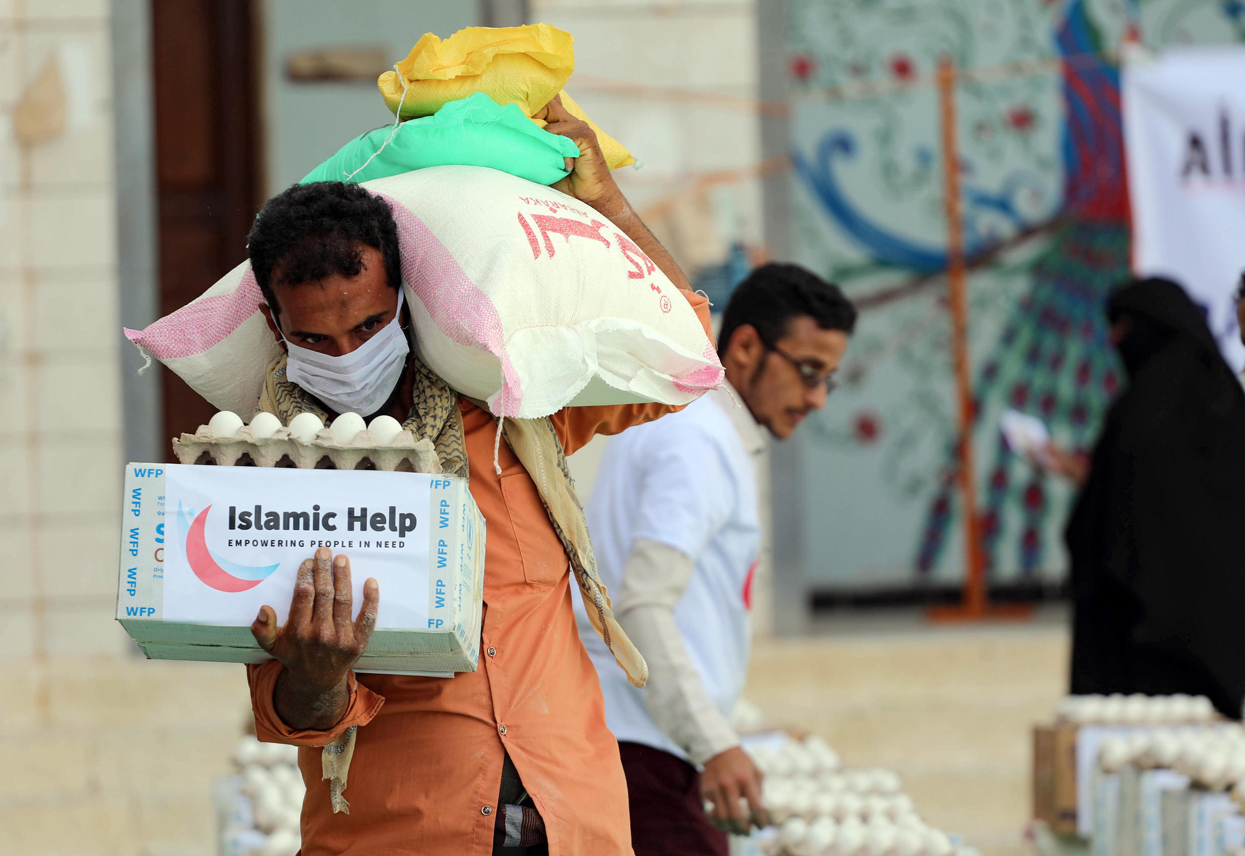 Aid organisations have warned that a coronavirus outbreak in impoverished Yemen could have dire consequences after six years of civil war in the Arabian Peninsula country.